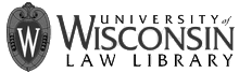 University of Wisconsin Law Library
