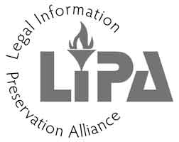 Legal Information Preservation Alliance